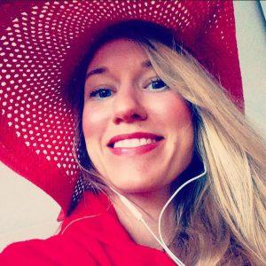 Sarah Antwerpes