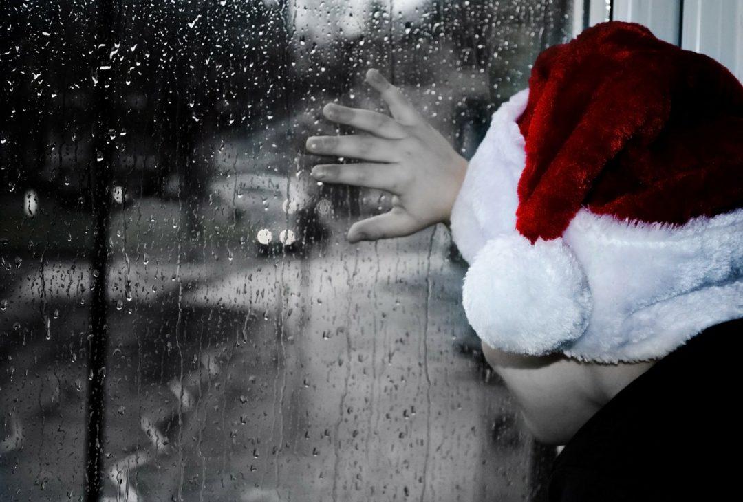 Weihnachten ohne dich - Wie soll das gehen? - In lauter Trauer