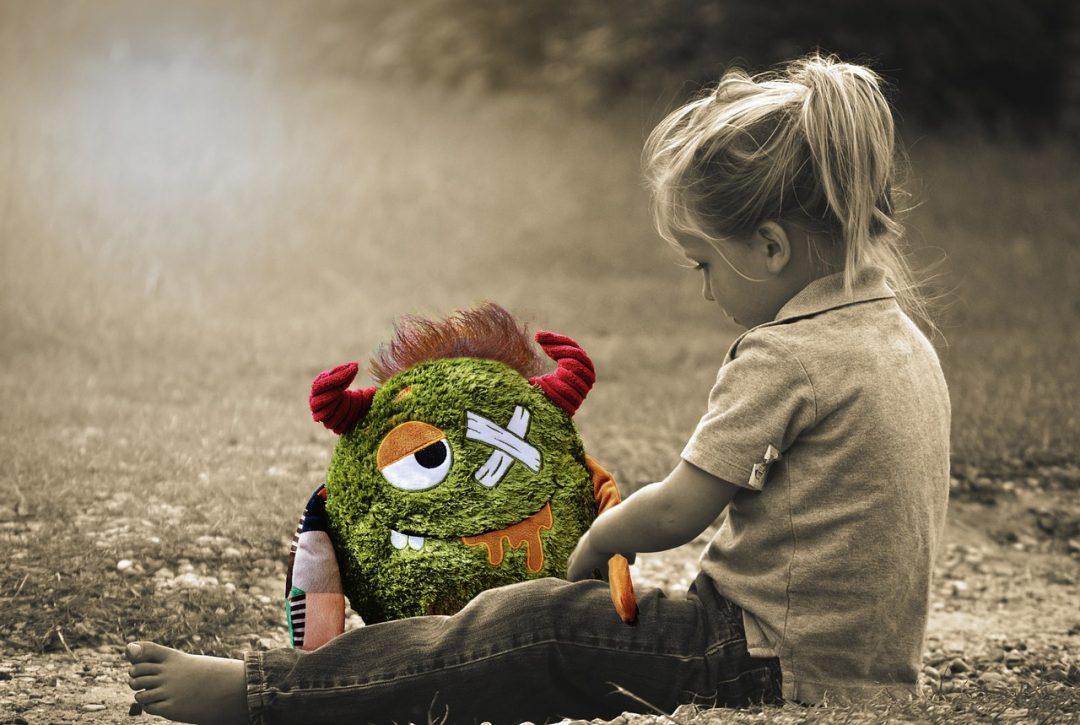 Die Traurigkeit als Freundin