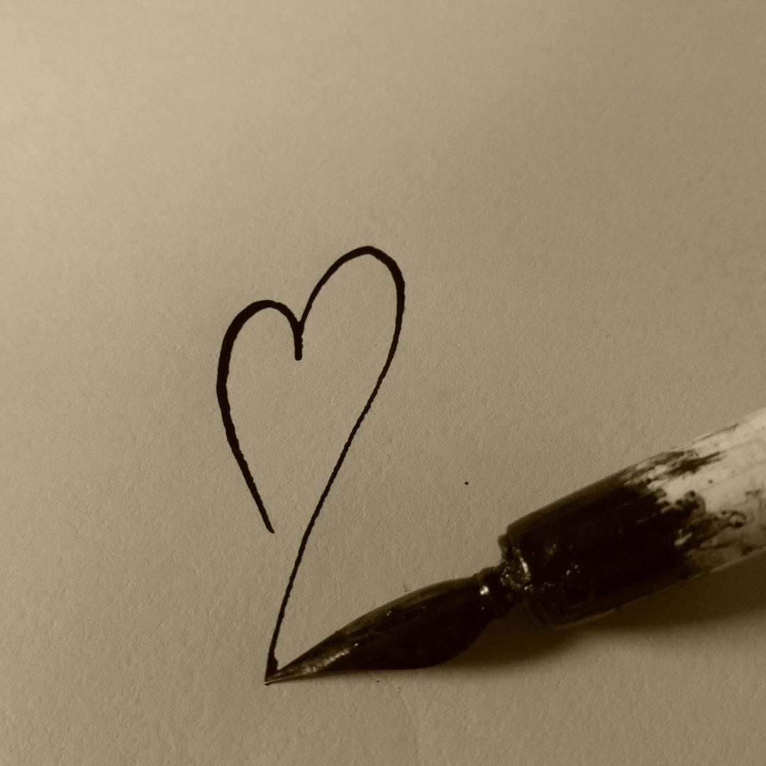 Trauer ist Liebe