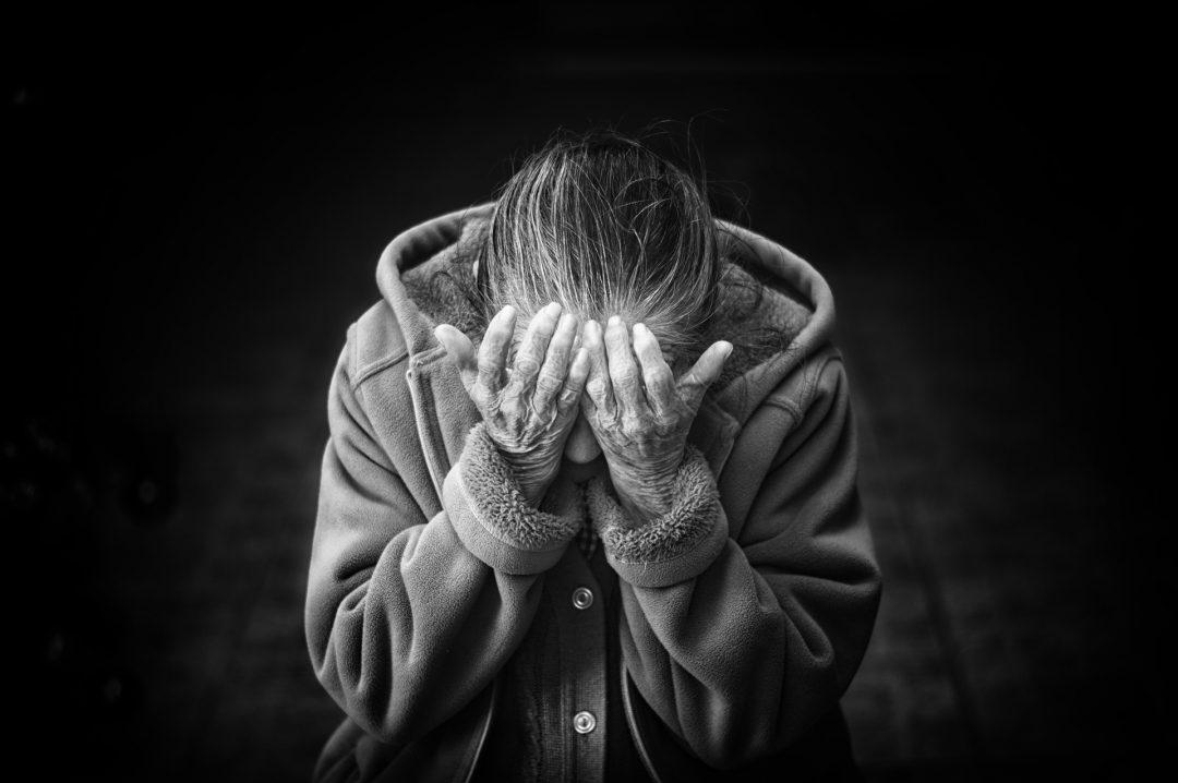 Kein Trost in deiner Trauer